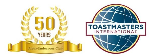 Toastmasters Brisbane  |  Public Speaking & Leadership | Alpha-Endeavour Club – Celebrating 50 Years